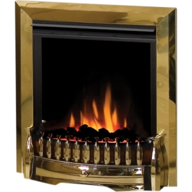 Dimplex Exbury Optiflame Inset Electric Fire