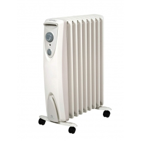 Dimplex Oil Free Column Heater - 0